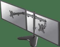 Newstar FPMA-D550DDBLACK  Support pour écran PC Noir