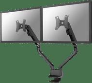 NewStar FPMA-D750DBLACK Bras de moniteur Noir