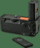 Jupio Poignée d'alimentation pour Sony A9 / A7R III / A7 III (VG-C3EM)