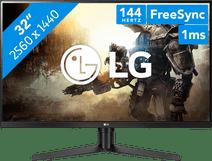 LG 32GK650F UltraGear
