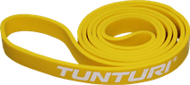 Tunturi Power Band Light Geel