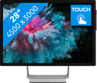 Microsoft Surface Studio 2 i7 - 16 gb - 1 TB Azerty