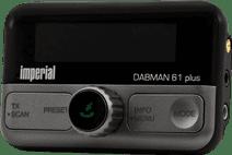 Imperial Dabman 61+