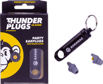 Thunderplugs Classic Bouchons d'oreilles