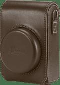 Leica C-Lux Étui Cuir Taupe