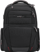 "Samsonite Pro-DLX5 17"" Black 29 L - Extensible"