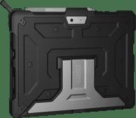 UAG Metropolis Book case Microsoft Surface Go Noir