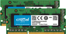 Crucial 16GB DDR3L 1600 SODIMM for Mac
