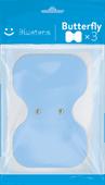 Bluetens Bluepack Electrodes Butterfly 3
