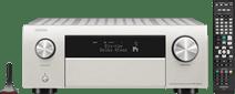 Denon AVR-X4500H Argent