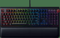 Razer BlackWidow Elite Clavier Gamer Mécanique Green Switch AZERTY