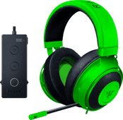 Razer Kraken Tournament Edition THX Casque Gamer Vert