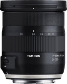 Tamron 17-35 mm F/2.8-4 Di OSD Canon