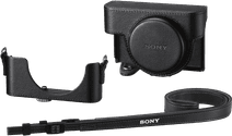 Sony LCJ-RXF hoes voor Sony CyberShot DSC-RX100 serie