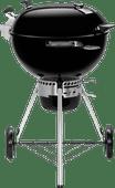 Weber Master Touch Premium E-5770 Zwart