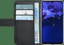 Azuri Wallet Magnet Huawei P Smart (2019) Book Case Black