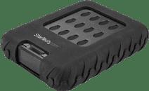 """Startech Externe Hardeschijfbehuizing 2.5"""" SSD/HDD"""