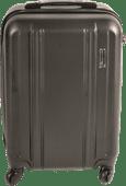 Adventure Bags Madisson Valise à 4 roulettes 48 cm Noir