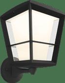 Philips Hue Econic buitenwandlamp klassiek staand