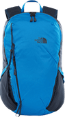 "The North Face Kuhtai Evo 15"" Bomber Blue/Urban Navy 18 L"