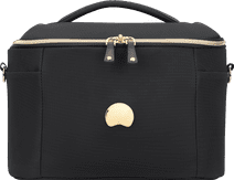 Delsey Montrouge Beautycase Zwart