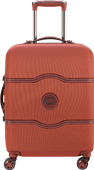 Delsey Châtelet Air Slim Spinner 55cm Terracotta