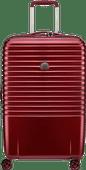 Delsey Caumartin Plus Spinner 70cm Red