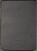 Pocketbook Shell InkPad 3 / InkPad 3 Pro Book Case Noir