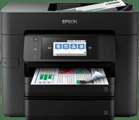 Epson WorkForce Pro 4740DTWF
