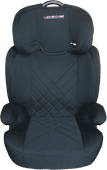X-adventure Junior Isofix Black