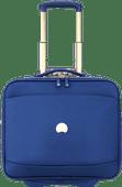 Delsey Montrouge Underseater 55 cm Bleu