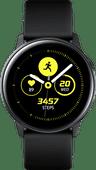 Samsung Galaxy Watch Active Zwart