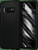 Spigen Liquid Air Samsung Galaxy S10e Back Cover Black