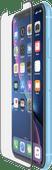Belkin Tempered Curve iPhone XR Screenprotector Glas