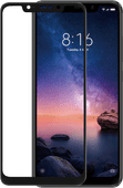 Azuri Gehard Glas Xiaomi Redmi Note 6 Pro Protège-écran Verre