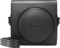 Fujifilm Instax SQUARE SQ6 Case Zwart