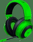 Razer Kraken Headset Groen
