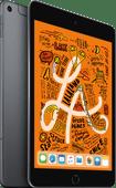Apple iPad mini 5 Wi-Fi 256 Go + 4G Gris Sidéral