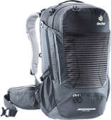 Deuter Trans Alpine Pro Black/Graphite 28L