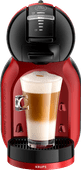 Krups Dolce Gusto Mini Me KP120H10 Red / Black