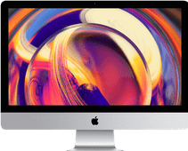 "Apple iMac 27"" (2019) MRR12FN/A 3,7 GHz 5K Azerty"