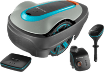 Gardena Smart System Set de Démarrage Sileno City 500