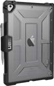 UAG Plasma Ice Back Cover Apple iPad 9,7 pouces Transparent