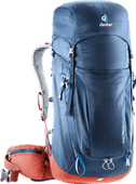 Deuter Trail Pro Midnight / Lava 36L