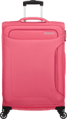 American Tourister Holiday Heat Valise à 4 Roulettes 67 cm Blossom Pink