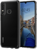 Spigen Ultra Hybrid Huawei P30 Lite Back Cover Transparant