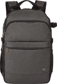 Case Logic Era Large Camera Backpack Gray