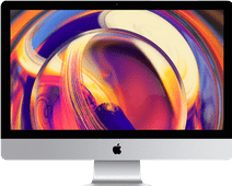 "Apple iMac 27"" (2019) 16 Go / 256 Go 3,0 GHz Azerty"