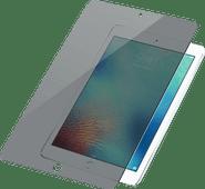 PanzerGlass Privacy Apple iPad Pro 10,5 inch Screenprotector Glas