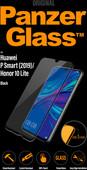 PanzerGlass Huawei P Smart (2019) Screenprotector Glas Zwart
